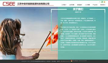 江苏新能源公司