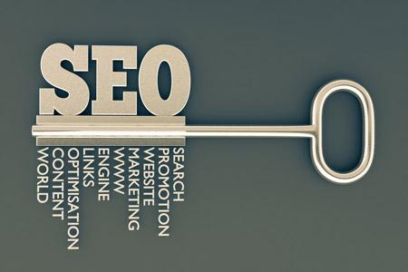 中小企业网站SEO是否要做数据分析